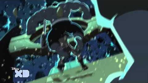 Hulk Agents Of S.M.A.S.H - Doorway To Destruction 2 - Part 2-1