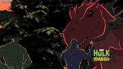 Devil Dino