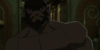 Werewolf by Night's grandfather