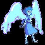 Lapis Lazuli Redeem