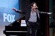 Wikia HT - Bear McCreary