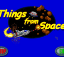 Things from Space