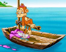 Magenta's Raft
