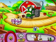 Torvil's Farm