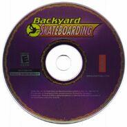 BYSK 2005 Disk