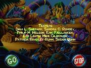Credits Song