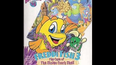 Freddi Fish 3 Music Carnival Songs