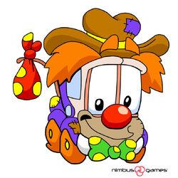 Honko The Clown
