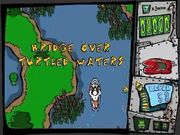 Bridge Over Turtled Waters