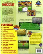BY Soccer Box Back