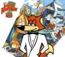 "SPY Fox in ""Dry Cereal"""