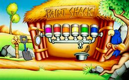 Paint Shack