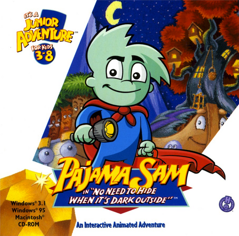 File:Pajama Sam Box Art.png