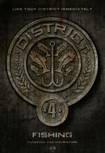 District Four