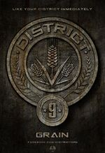 District Nine