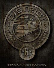 District 6 PN
