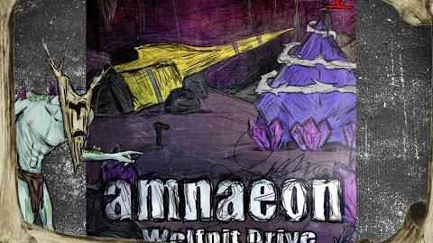 Amnaeon - Wolfpit Drive V (2013 demo)