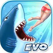 HUNGRY SHARK EVO