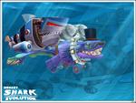 Robo-Baby Shark
