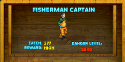 Fisherman Captain