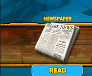 Papier Mache Newspaper