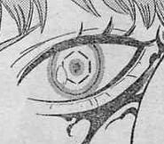 Vivi's eyes
