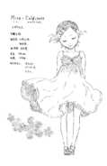 Mira Character Profile