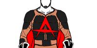 Anarchy Mask
