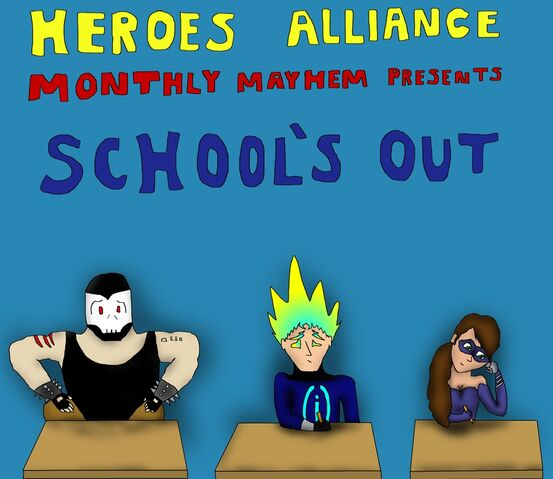 File:Heroes Alliance Monthly Mayhem June 2012 Cover - by Macattack.jpg