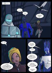 Users Nepath comics Heroes Unite web THU1-15