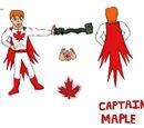 Captain Maple