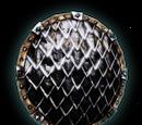 Dragon Scale Shield