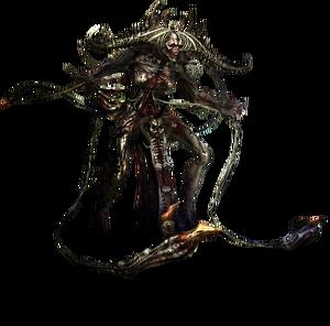 Creature Demon