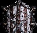 Shield of Grounding