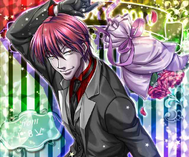Hisoka - White Day Ver Kira