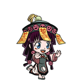 Alluka - Ghost Story of Midsummer ver Chibi