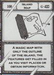 Map 'empty' (G.I card Manga) =en=