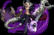 Chrollo - HUNTER×HUNTER Monster Series Collaboration (2)