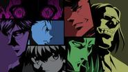 Extermination Squad Episode 88