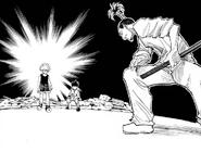 93 - Nobunaga versus Killua