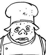 Pig Manga
