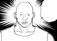 Zeho Manga