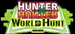 Hunter x Hunter World Hunt