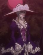 24 - Kikyo's appearance