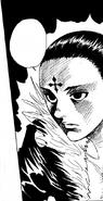 Chap 106 - Chrollo admonishes Nobunaga