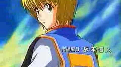 Hunter X Hunter - Opening 1 (Keno-Ohayo)