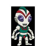 Chimera Ant- (20)