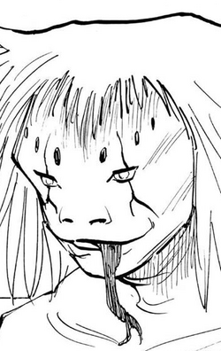 Yunju chimera ant