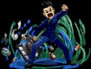 Leorio - HUNTER×HUNTER Monster Series Collaboration (3)