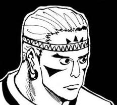 Doster Manga